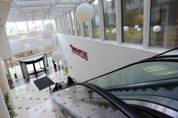 КЗК разреши рекордната за офис пазара сделка за