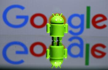 Европейската комисия глоби Google с 4.3 млрд. евро (обновена)