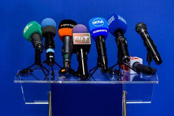 """""""Репортери без граници"""": разследващата журналистика в България - мисия възможна"""