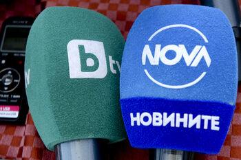 Пикът на телевизионния бизнес