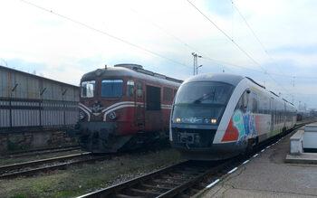 Зелена светлина за новите влакове на БДЖ