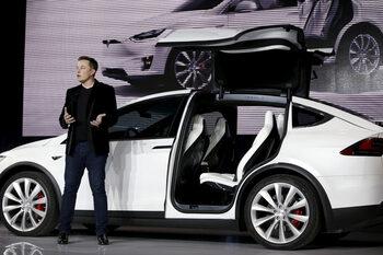 Министерството на правосъдието в САЩ разследва Tesla