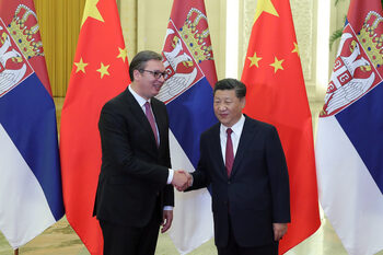 Китай засилва ролята си в Сърбия с икономически споразумения за 3 млрд. долара