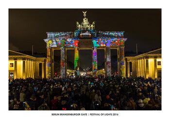 Българската MP-Studio ще преобрази Бранденбургската врата в Берлин с 3D мапинг