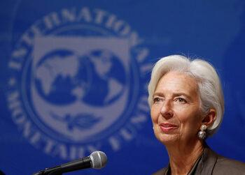 МВФ понижи прогнозите си за световния растеж, предстои забавяне и в България