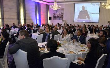 AmCham: Инвестициите на САЩ в България са подценени. Реално са 4.5 млрд. лв.