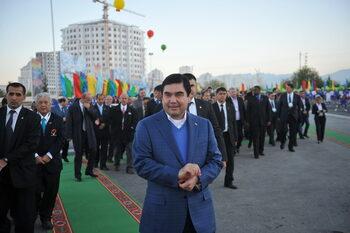 Туркменистан слага край на субсидиите за електричество, газ и питейна вода