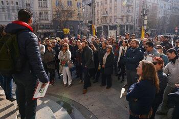 София е втора в Европа по ръст на посетителите според проучване на Mastercard