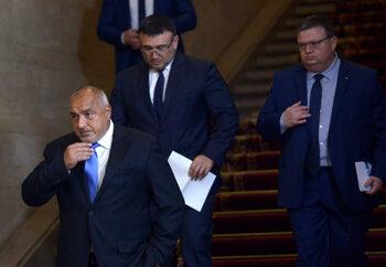 Вечерни новини: Има задържан за убийството в Русе, ГЕРБ подари на Георги Гергов 43 млн. лева