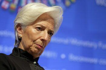 Битката на МВФ - как да убеди скептичния Вашингтон за бъдещото си финансиране