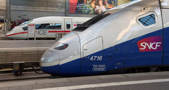 Европейската комисия може да блокира сделката между Siemens и Alstom