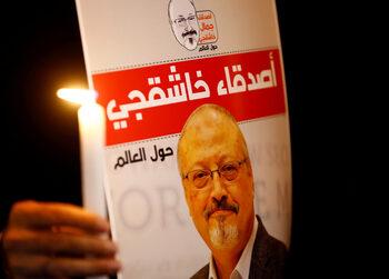 Опитите на Белия дом да приключи дебата за Хашоги отново удариха на камък