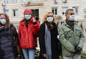 Вечерни новини: Граждански натиск за мръсния въздух; Кабинетът с щедри разходи в края на годината
