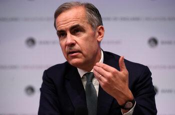 Британската икономика с най-слаб растеж от 2012 г.