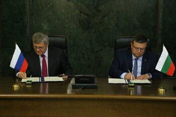 Цацаров скри информация за посещенията на български прокурори в Русия