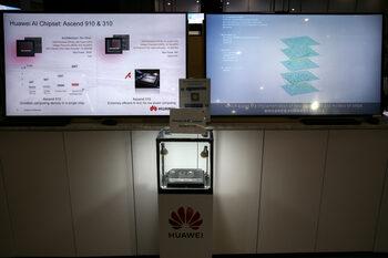 САЩ предупреди съюзниците си в ЕС да не използват оборудване на Huawei