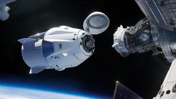 Възходът на частните астронавти