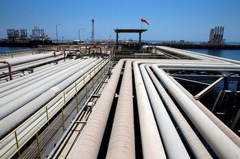 Saudi Aramco търси нови китайски купувачи за петрола си