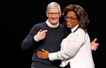 Apple започва трансформацията си към компания за услуги