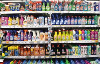 Една трета от потребителите чистят всеки ден