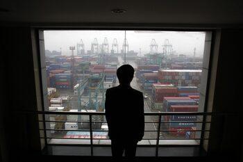 Възходът и началото на залеза на китайските предприемачи
