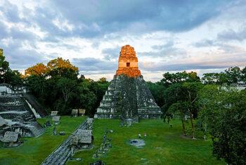 Гватемала – земята на маите