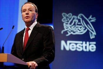 Nestle преговаря с EQT за продажба на бизнеса с грижа за кожата