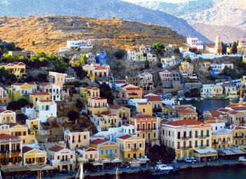 Непопулярните гръцки острови