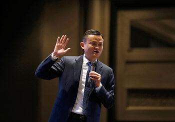 Alibaba тайно подаде документи за второ листване в Хонконг