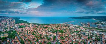 Варна: Третият град