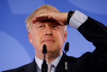 Големите британски бизнеси не искат Борис Джонсън за бъдещ премиер
