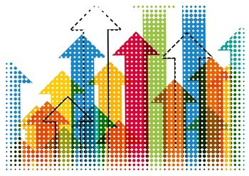 Приходите на всички компании в България през 2018 г. нарастват до 360 млрд. лв.