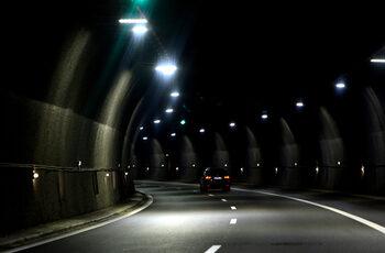Брюксел е недоволен от състоянието на тунелите в България