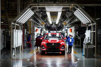 General Motors отчете 17.5% спад на продажбите си в Китай