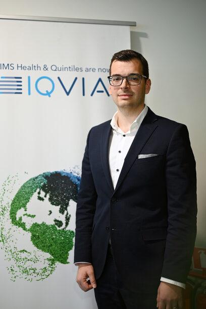 Лука Чичов: Фармацевтичният пазар расте по време на COVID кризата