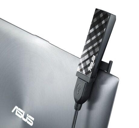 Нови продукти на ASUS осигуряват мощна подкрепа за Wi-Fi мрежите от следващо поколение