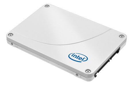 Intel въплъти 20-нанометровата технология в новите си SSD устройства от линия 335 Series