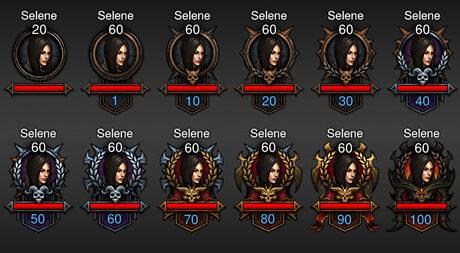 Нова Paragon система ще добави още 100 допълнителни нива за развитие на героите в Diablo III