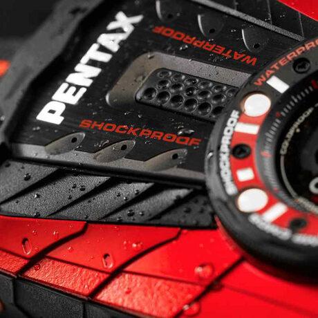 """Ултра-защитени фотоапарати Pentax Optio WG-2 ще пазят спомените и на отявлени спортни """"екстремисти"""""""