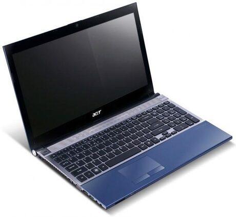 Обновената лаптоп линия Acer Aspire TimelineX дебютира в Европа