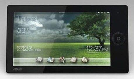 Asus готви нов Tegra 2 базиран таблет - EP90