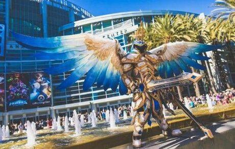 Най-красивото от BlizzCon 2018