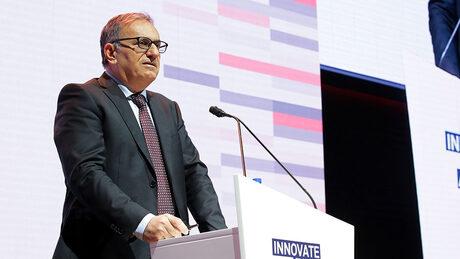 Huawei ще развива в Европа иновации в облaстта на 5G, IoT и изкуствения интелект
