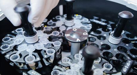 По-малко производствени отпадъци в Биовет след въвеждането на FASTY WM