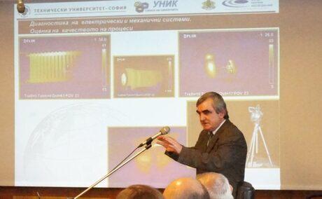 R&D комплексът на ТУ – София вече генерира проекти, приложими за бизнеса