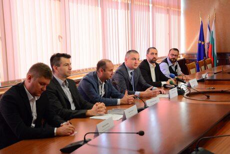 Във Варна са открити 600 нови работни места в сферата на аутсорсинга
