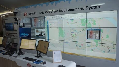 Huawei ще подпомага дигиталната трансформация в страните от Централна и Източна Европа