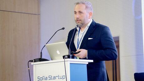 Успешни млади фирми споделиха свой опит по време на  Sofia Startup Expo