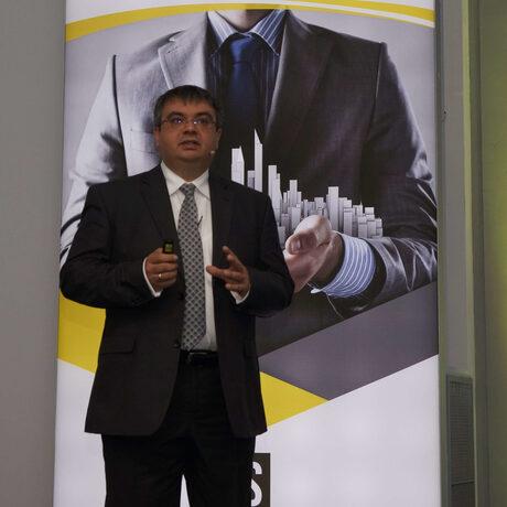 Специалисти обсъдиха нови стандарти за устойчиво развитие на бизнеса
