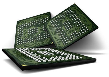 Micron уверява инвеститорите, че интересът към памет-чиповете остава засилен